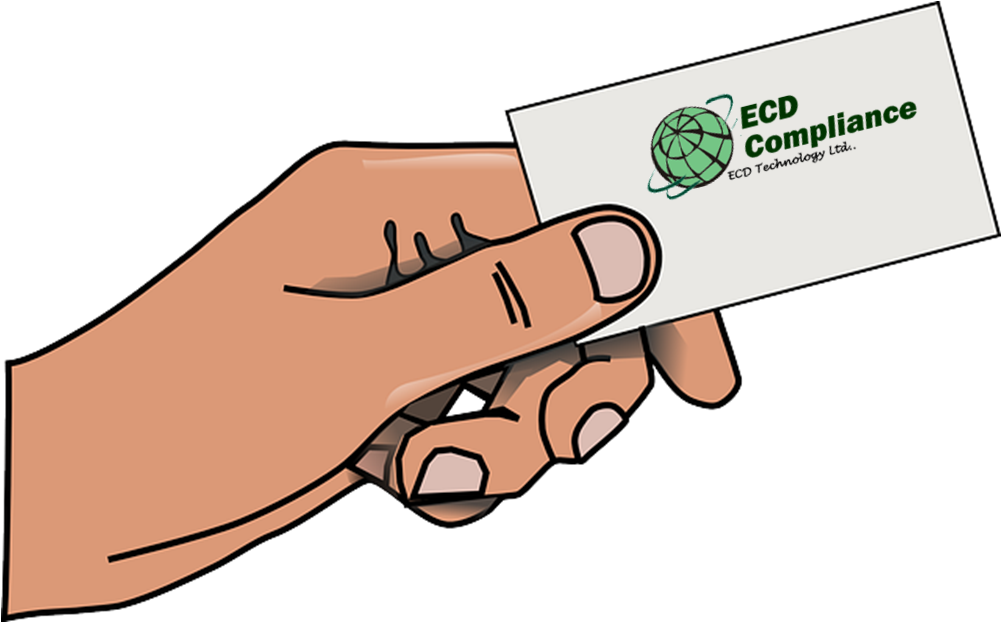 About ECD Compliance